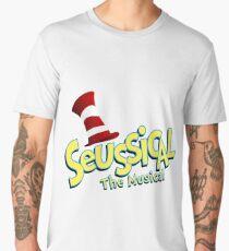 Seussical The Musical Men's Premium T-Shirt