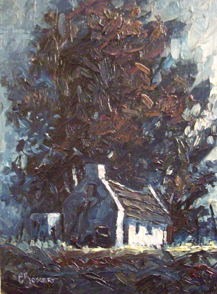 HOME by ELTIAN LOUW BOSSERT