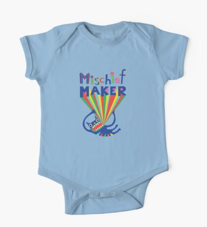 Mischief Maker Kids Clothes