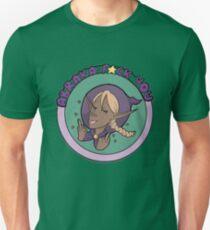 Abraka-F*uck You! Unisex T-Shirt