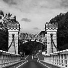 Alte Hampden-Brücke von Evita