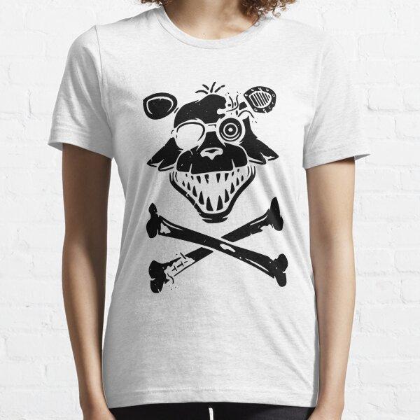 FNAF Foxy Essential T-Shirt