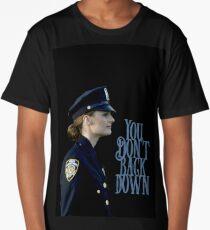 Back down Long T-Shirt