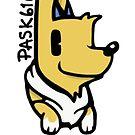 Jack der Hund von PASK616-INC