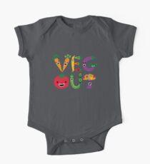 Veg Out - maize Kids Clothes