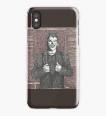 The Harvest - Luke iPhone Case
