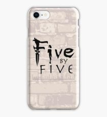 Faith the Vampire Sayer iPhone Case/Skin