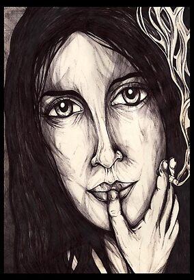Untitled by Susanna Bennett