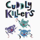 Cuddly Killers by Andi Bird
