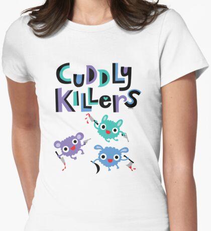 Cuddly Killers T-Shirt