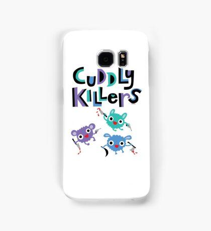 Cuddly Killers Samsung Galaxy Case/Skin