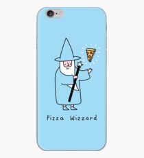 Pizza Wizzard iPhone Case