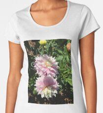 Ohne Titel Frauen Premium T-Shirts