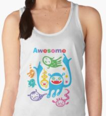 Stay Awesome - light  Women's Tank Top