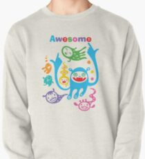 Stay Awesome - light  Pullover