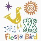 Feista Bird - light by Andi Bird