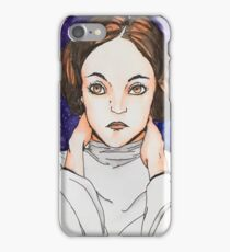 See You Later, Space Princess iPhone Case/Skin