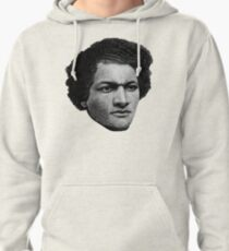 Young Frederick Douglass top quality 2 Pullover Hoodie