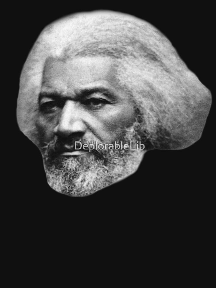 Older Frederick Douglass top quality 1 by DeplorableLib