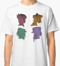 Gorillaz Demon Days Drip Classic T-Shirt