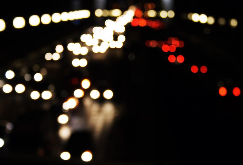 Traffic by Ulf Buschmann