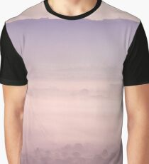 Morning Pastels Graphic T-Shirt
