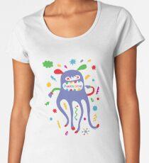 critter awesome - light Women's Premium T-Shirt