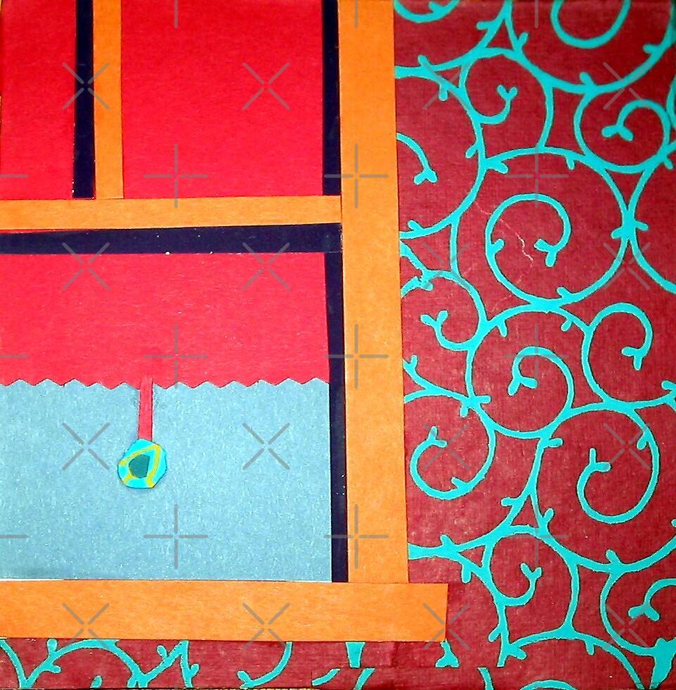 window shade by brettonarts