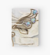 Winged Delicacies No. 1 Hardcover Journal
