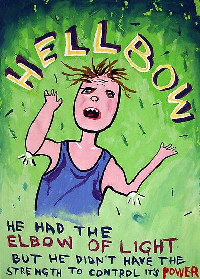 Hellbow by John Douglas