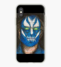The Pack - Zookeeper - BtVS iPhone Case