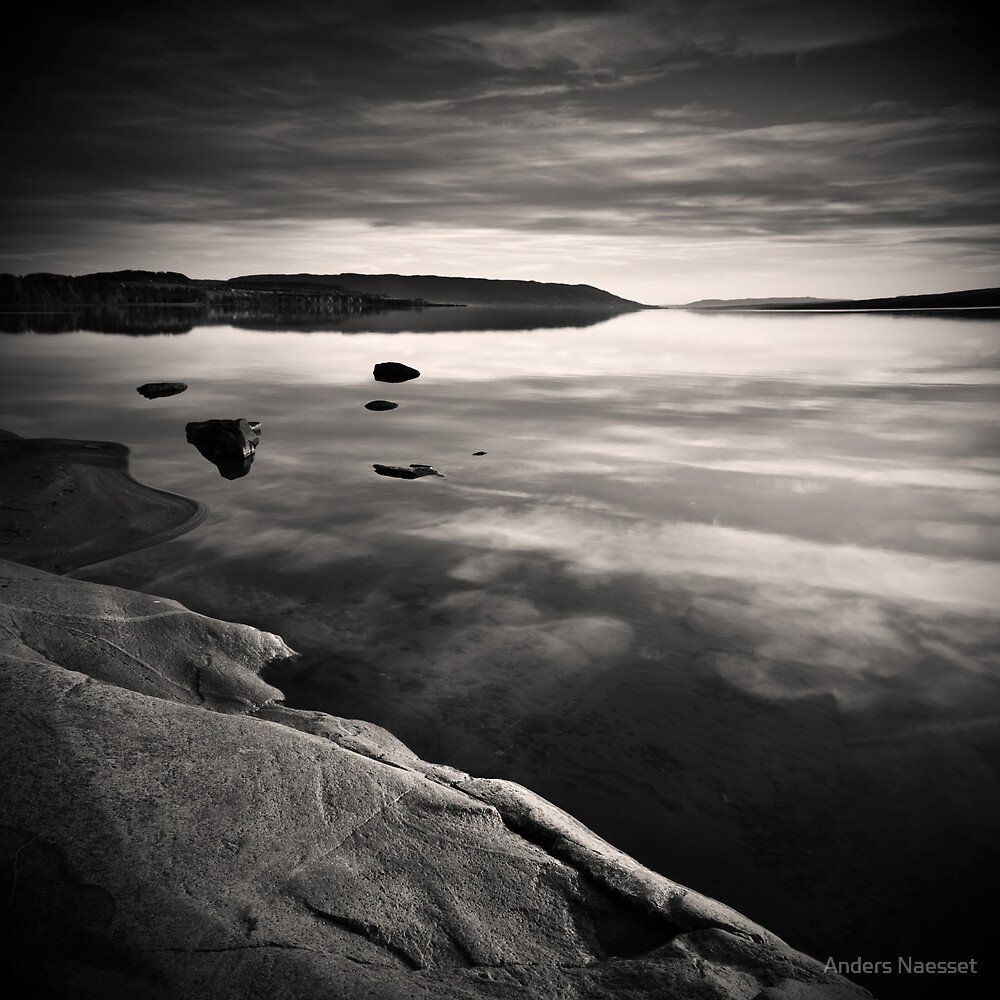 Clarity by Anders Naesset