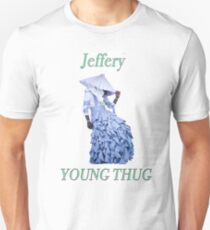 Young Thug Jeffery Mixtape Unisex T-Shirt