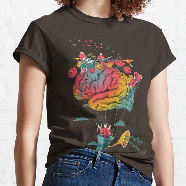 Sueños Camiseta clásica