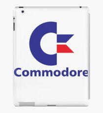 Commodore Computers iPad Case/Skin
