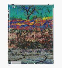 Composite #2 iPad Case/Skin