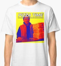 Pizza Time Spiderman 2 Meme  Classic T-Shirt