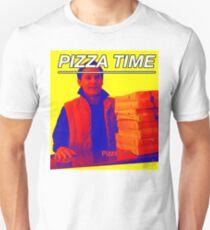 Pizza Time Spiderman 2 Meme  Unisex T-Shirt
