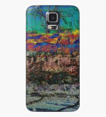 Composite #2 Case/Skin for Samsung Galaxy