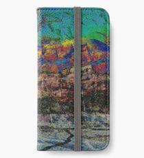 Composite #2 iPhone Wallet/Case/Skin