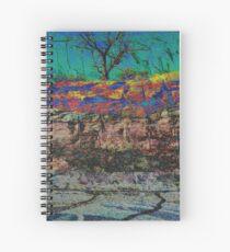 Composite #2 Spiral Notebook