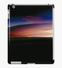 Composite #1 iPad Case/Skin