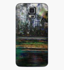 Composite #11 Case/Skin for Samsung Galaxy