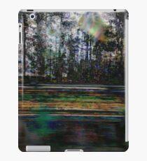 Composite #11 iPad Case/Skin