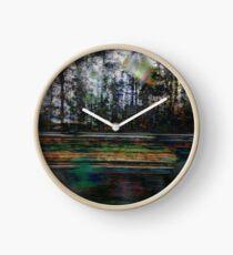 Composite #11 Clock