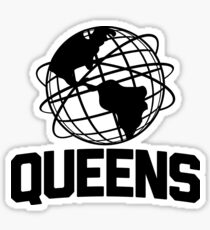 Queens NYC Sticker