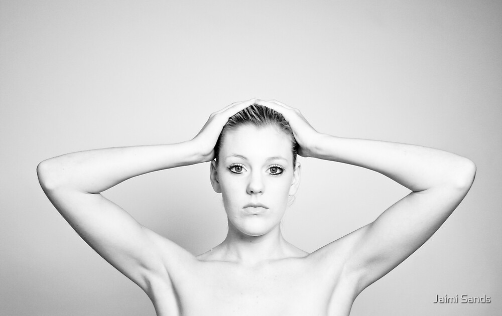 headshot by Jaimi Sands