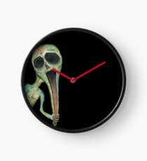 Longface - Scream Clock