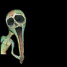 Longface - Scream von Gnomenfrau