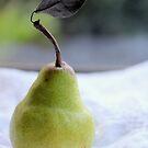 One Pear by Evita